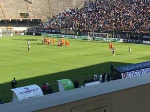 Serie B - Viola riacciuffa l'Ascoli, 2-2 al Del Duca