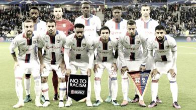 El Olympique de Lyon, en busca de coronar Francia una década después