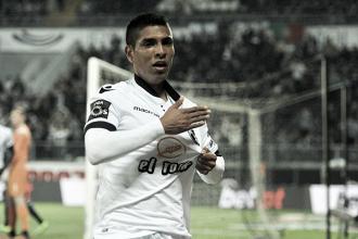 Los Ángeles Blancos conquistaron Guimarães