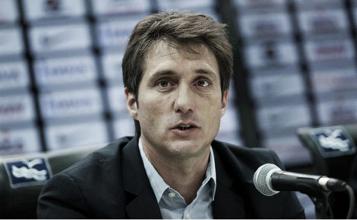 """Guillermo Barros Schelotto: """"Me gustó la actitud"""""""