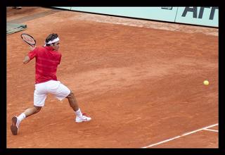 85ème titre pour Federer