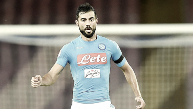 Pressing del Valencia, ma Albiol vuole solo il Napoli
