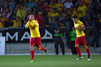 Resultados y goles del Morelia vs Cimarrones en Copa MX (3-0)