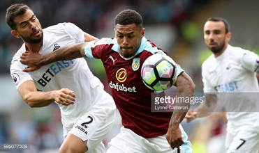 Swansea City vs Burnley Preview: Tight contest in store for the Clarets