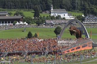 MotoGP: Red Bull Ring, Austria Preview