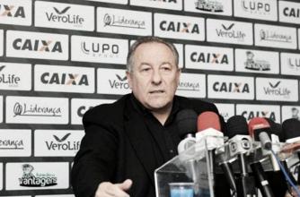 Figueirense demite Léo Franco e Branco após derrota em casa pelo Catarinense