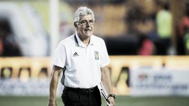 El 'Tuca' Ferretti espera un partido complicado ante León