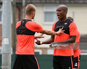 Liverpool reach agreement for Andre Wisdom to join Derby