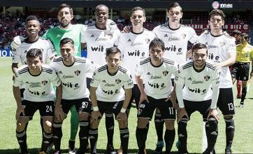 Toluca 3-2 Atlas: puntuaciones de Atlas en la jornada 3 del Apertura 2017