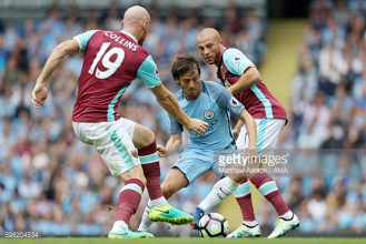As it happened: Manchester City cruise to an emphatic 5-0 win against woeful West Ham