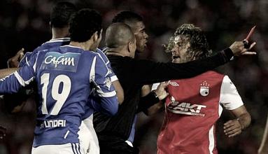 Historial Santa Fe vs Millonarios: Bogotá ha sido pintada de 'azul'