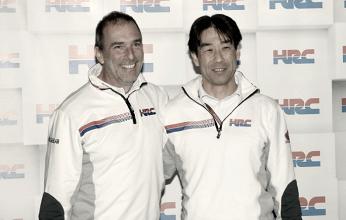 Livio Suppo deja el Repsol Honda Team