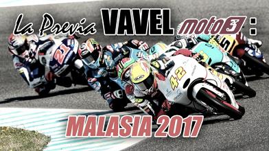 Previa VAVEL Moto3 del GP Malasia: pelea por el subcampeonato