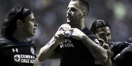 Cruz Azul todavía con posibilidades en Copa MX