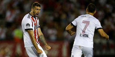 A Liniers pensando en Río
