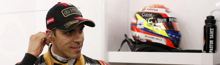 Pastor Maldonado disputa o Mundial de Endurance pela DragonSpeed