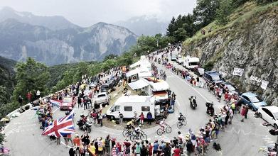 Previa Tour de Francia: Etapa 12 Bourg-Saint-Maurice / Alpe d'Huez