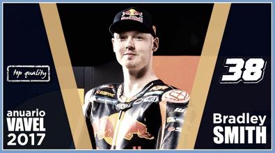 Anuario VAVEL MotoGP: Bradley Smith, un año de aprendizaje
