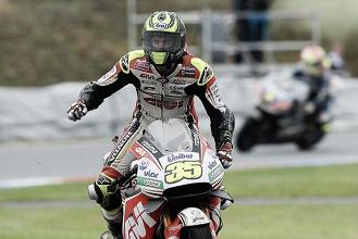 MotoGP, Crutchlow rinnova con LRC Honda