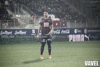 El Leganés ficha gratis a Mauro dos Santos