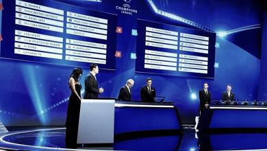 Lo que ha deparado el Sorteo de la fase de grupos de la Champions League 2017/18