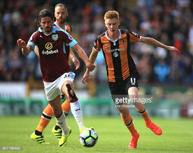 Hull City vs Burnley Preview: Clarets seek response after cup upset