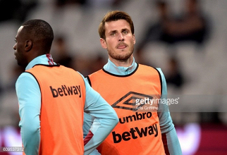 West Ham United's Havard Nordtveit looking to show his worth at Hammers