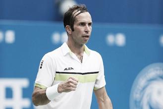 Campeão de Grand Slam nas duplas, Radek Stepanek anuncia aposentadoria aos 38 anos