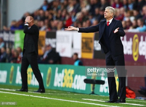 Arsenal vs Burnley Preview: Sean Dyche keen to make landmark game one to remember