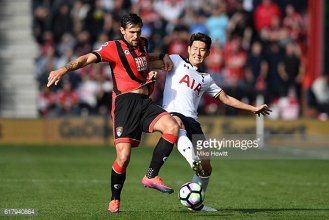 Tottenham Hotspur v Bournemouth Preview: Cherries look to disrupt Spurs' title challenge