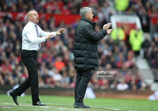 Manchester United vs Burnley Preview: Mourinho's men face tricky assignment against well-drilled Clarets