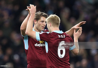 Burnley defensive duo excited about upcoming fixtures despite challenging festive period