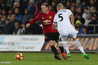 Swansea City 1-3 Manchester United: Swans player ratings in another disappointing performance