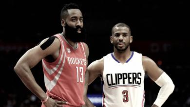 Clippers acertam troca e Chris Paul jogará no Houston Rockets