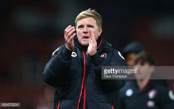 Eddie Howe reveals he nearly rejected Bournemouth offer