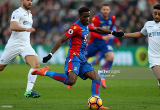Swansea City vs Crystal Palace preview: Leon Britton takes charge of Swans as they face the Eagles