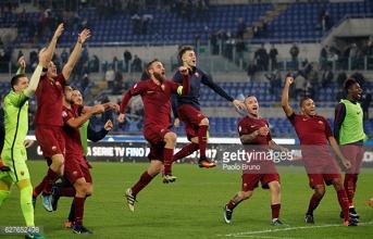 Lazio 0-2 Roma: Spalletti's men emerge victors in Derby Della Capitale