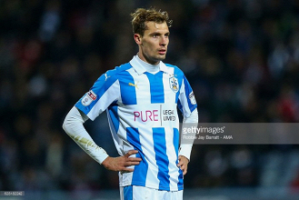 Jon Stankovic on course for Huddersfield return
