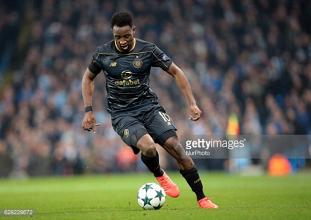 Celtic reported to have rejected West Ham United's £20 million bid for Moussa Dembélé