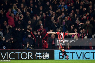 AFC Bournemouth 1-0 Leicester City: Cherries edge out foxes thanks to early Pugh goal