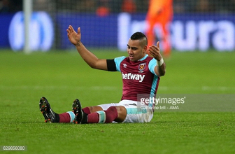 West Ham United agree £25 million sale of Dimitri Payet