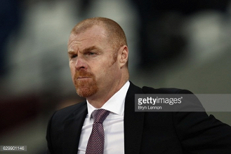 Burnley boss Sean Dyche sticks up for side's shady away form