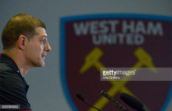 Slaven Bilic hints at Andy Carroll start ahead of crucial Hull clash