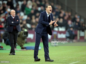 """Slaven Bilic praises West Ham side after """"massively important"""" victory over Hull City"""