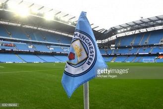 Manchester City sign young midfielder Douglas Luiz from Vasco Da Gama