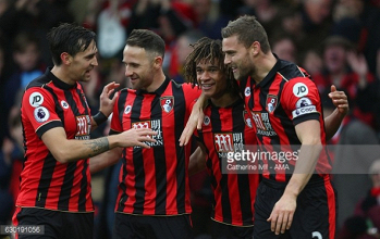 AFC Bournemouth 2016 Review: A promising year awaits the Cherries