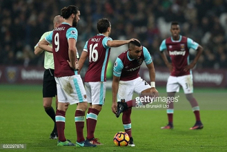 Dimitri Payet leaving West Ham United would be a shock, insists Mark Noble