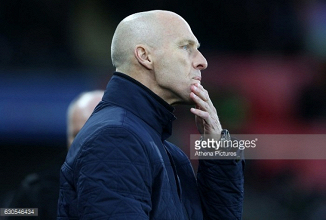 Former Swansea City boss Bob Bradley appointed as Los Angeles FC manager