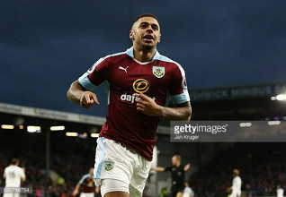 Andre Gray hat-trick helps Burnley to Football League North double