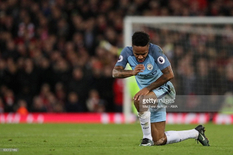Manchester City boss Pep Guardiola insists Raheem Sterling can handle reception ahead of latest Anfield return